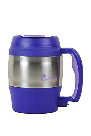 bubba 1.5 L (52 oz) keg mug classic plum