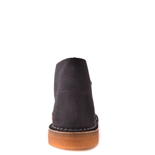 Clarks Desert Boot Dark Grey Suede Gris