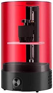 3IDEA Sparkmaker Upgraded SLA 3d printer FHD Light Curing with 110mm*61mm*125mm