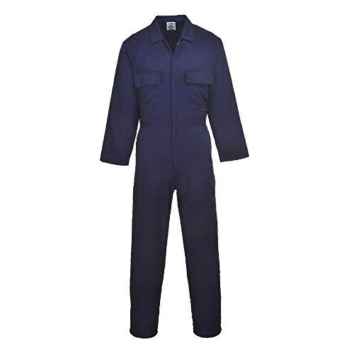 Mono color azul marino de Portwest 3X-grande, 2X-Large, azul, 1
