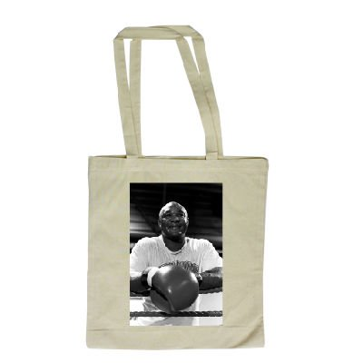 george-foreman-long-handled-shopping-bag