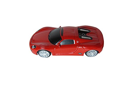 MOJO 64 GB Porsche/Ferrari Racecar USB-Stick (USB 2.0)