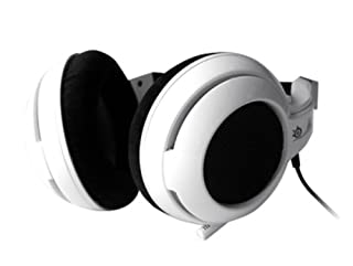 STEELSERIES 51006 Casque micro Siberia tour de cou blanc (B0010O09MO) | Amazon price tracker / tracking, Amazon price history charts, Amazon price watches, Amazon price drop alerts