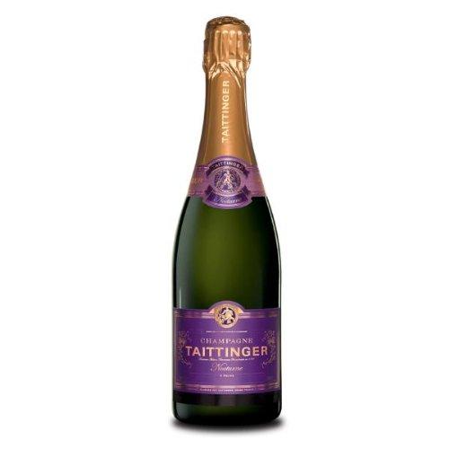 Taittinger Nocturne Sec NV Champagne 75cl Bottle