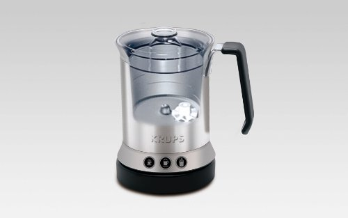 Krups XL2000 – milk frothers