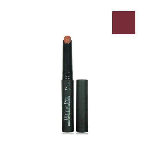 Faces Ultime Pro Longwear Lipstick, Very Berry, 2.5 g