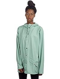 25b04cf03 Amazon.co.uk: Rains - Coats & Jackets / Women: Clothing