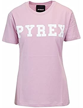 Pyrex Shirt Donna Maglia in Jersey 33008
