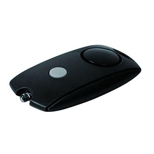 LogiLink SC0210 Botón de Alarma de pánico Inalámbrico - Botones de Alarma...