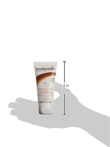 Eudermin – Crema de manos protectora, 30 ml