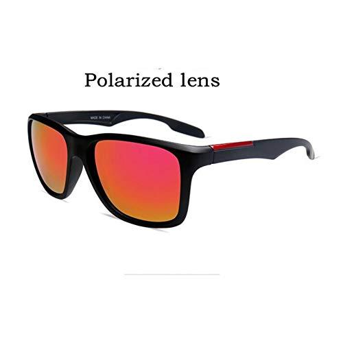 TDPYT Spectacle Polarized Sunglasses Men Sonnenbrillen Für Männer Die Sicherheits-Sonnenbrille Fahren