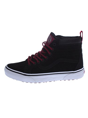 Vans Herren High-Top, 6 EU (Damen-lug-sohle-boot)