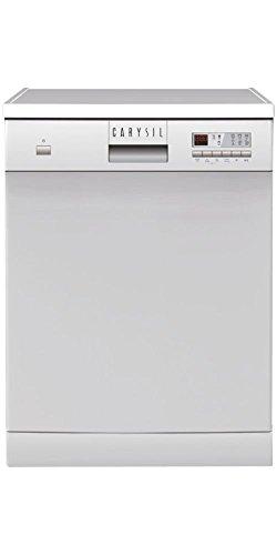 Carysil 12 Place Setting Free Standing Dishwasher