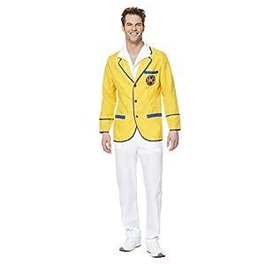 Karnival 82240 - Disfraz repelente de vacaciones para hombre, talla M