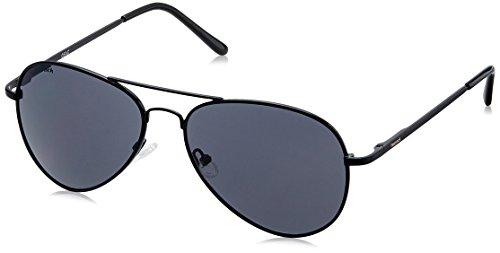 Fastrack Aviator Sunglasses (M069BK3)