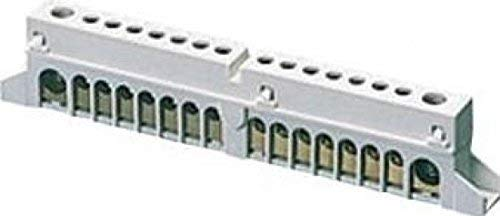 Gewiss–GW40402–Klemmleiste Central. 3x 25–10x 10