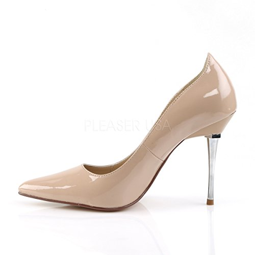 Pat APPEAL 20 APPEAL 20 Nude Nude Pleaser Pleaser 7x0HqnC