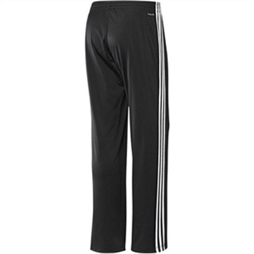 adidas Herren Hose Ess 3S PES Pant Black/White