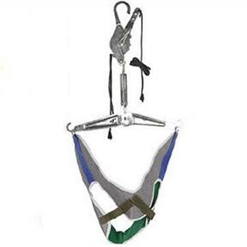HFJKD Cervical Traktions Gerät - Better Neck Pain Relief Nackenstretch Relief Fatigue Tools - Für Das Home Office 150 * 60 * 45 Mm (Kopf Traktion)