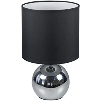 Fonction « Ranex And » De – Lampe Table 6000 Noir 196 Touch Dim 5q3RjALc4