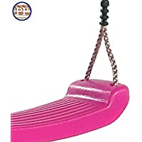 Plastic Blowmoulded Swing Seat PP 2,5M Pink