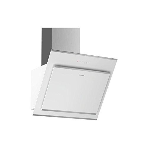 Bosch Serie 4 DWK67IM20 - Campana (660 m³/h, Canalizado/Recirculación, A, A, C,...