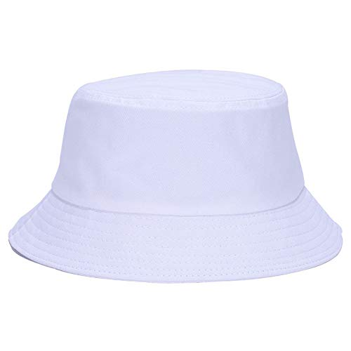 Sonnenhut Herren Damen UV Schutz Hut Faltbar Wanderhut Gartenhut Fischerhut Outdoor Buschhut Hiking Bucket Hat - Rote Kleinkinder Vans