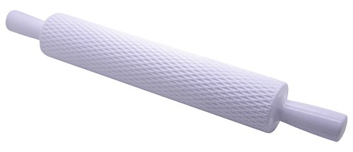 decolordulce-sg1616-rodillo-texturizador-blanco-33-x-4-x-2-cm