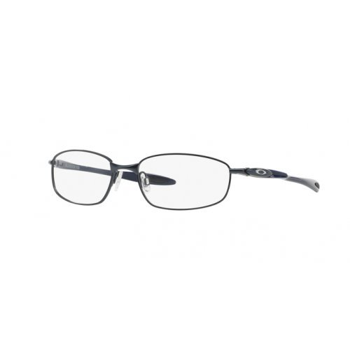 Oakley Rx Eyewear Für Mann Ox3162 Blender Polished Midnight Metallgestell Brillen