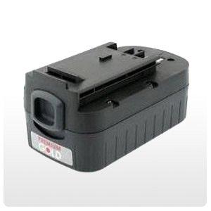 Preisvergleich Produktbild Qualitätsakku - Akku für Black & Decker Heckenschere GTC610 - 2000mAh - 18V - NiCd