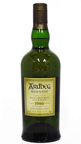 Ardbeg - Kildalton 1st Edition - 1980 24 year old