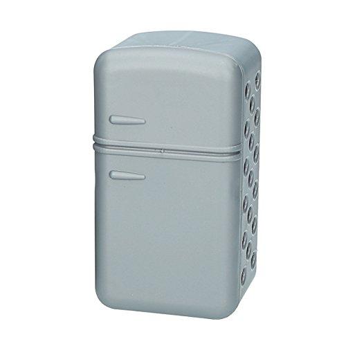 Wessper® Bester Geruchsabsorber Und Luftreiniger Mit Aktivkohle Für Kühlschrank Und Schranke für Gorenje RKI5294W