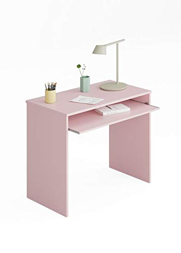 SUENOSZZZ - Mesa Escritorio Ordenador Estudio Color