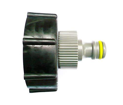 IBC Adaptateur (2-S60 60 mm 1/2 \