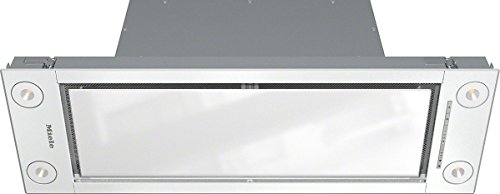 Miele DA2690 D BRWS 230/50 TLK Lüfterbaustein / 88 cm / Individuelles Küchendesign - vollintegriert in 88 cm Breite / Einzigartiger Bedienkomfort - Con@ctivity 2.0 / brillantweiß