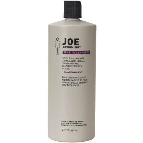 Sensitive Shampoo Liter