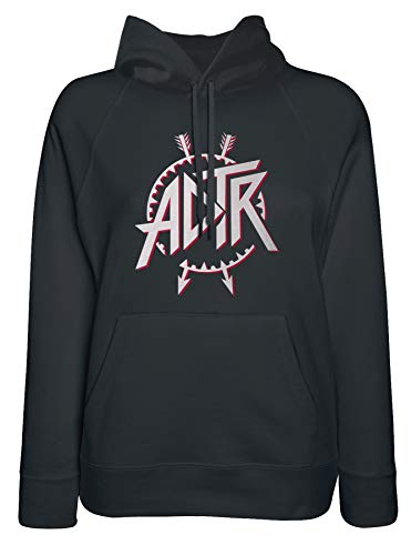 LaMAGLIERIA Sudadera Mujer A Day To Remember Adt07