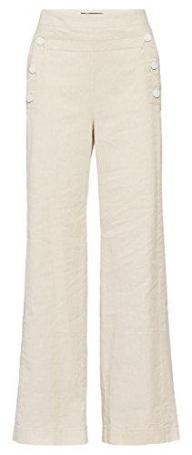 Pennyblack Laureato, Pantaloni Donna, Beige, 42