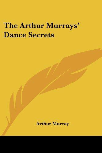The Arthur Murrays Dance Secrets