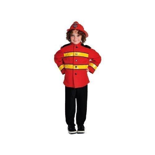 feuerwehrjacke kinder Feuerwehrjacke für Kinder Gr.164