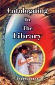 Cataloguing in the Library por Preeti Batra