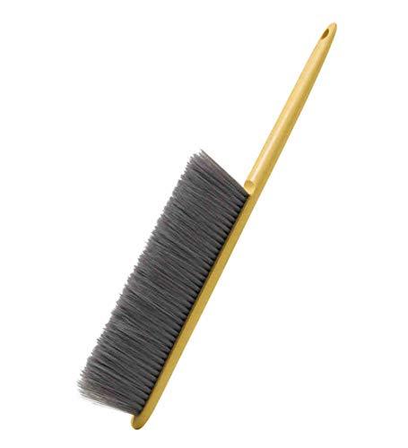YUDEYU Cepillo De Cama Casa Habitación Limpiar Alfombra Eliminación del Polvo Herramienta Anti Estático (Tamaño : 37.5CM)