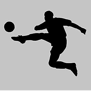 Aufkleber Fussball Nr. 3