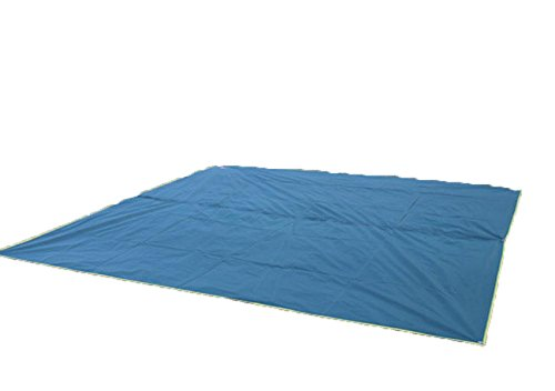 Outdoor Camping Oxford Tuch Feuchtigkeit Picknickmatte Der Himmel Auf Den Boden Ein Großes Tuch 300 * 3000cm