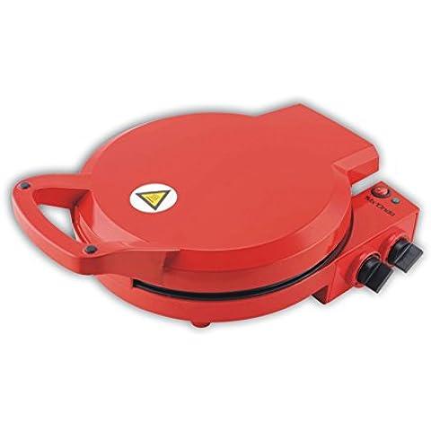 Mx Onda MX-MP2158 - Maquina para hacer pizza