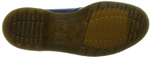 Dr. Martens Derby Unisex Adulto-1461 Lace Up Stringata Blu (mare Blu Antico Temperley)