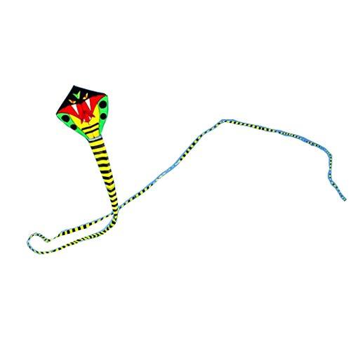 TD Kite B0924 Regenbogen-Dreieck Mit Schwanz Große Berufe Hochwertiges Kind Erwachsene Brise (größe : 500 Meter line Package)
