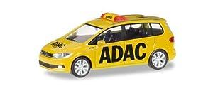Herpa 93767 VW Touran ADAC vehículo de Servicio de Carretera, Color
