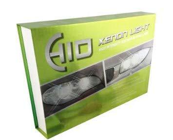 Kit Xenon H4 35W/55W 24Volt - 8000K, H4-L, 35 Watt