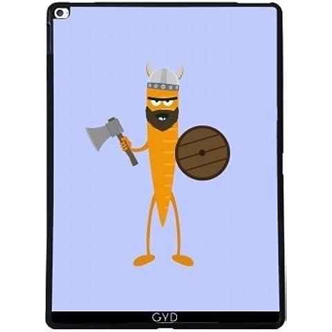 Custodia per Apple Ipad Pro (13 inches) - Viking Carota by ilovecotton